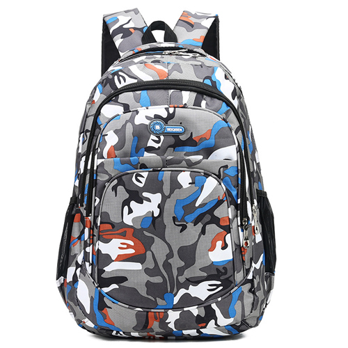 Image 5 - High Quality Backpacks For Teenage Girls and Boys Backpack School bag Kids Babys Bags Polyester Fashion School BagsSchool Bags   -