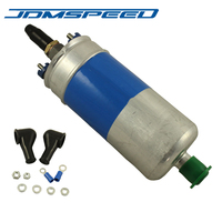 Free Shipping New Electric Fuel Pump With Install Kits 0580254910 0580254973 Fit For Mercedes W126 W123 W124
