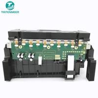 TINTENMEER Cabeça De Impressão 972 973 974 975 cabeça de impressão compatível para hp x452 452x477 477 552x577 577 P57750 P55250 impressora