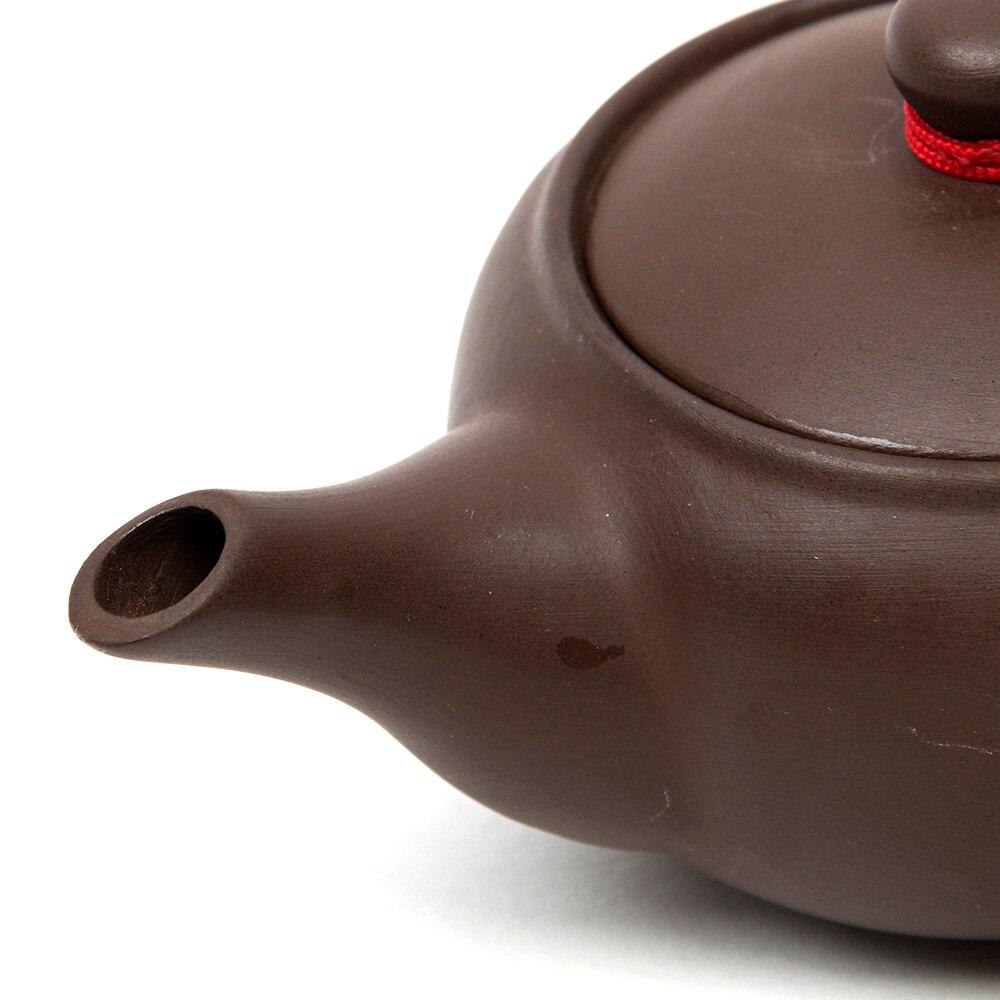 MLaji Set çaj kineze 100ML Yixing Tenxhere me çaj kineze Kung Fu - Kuzhinë, ngrënie dhe bar - Foto 5