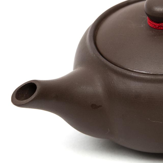 Kung Fu Tea Pots