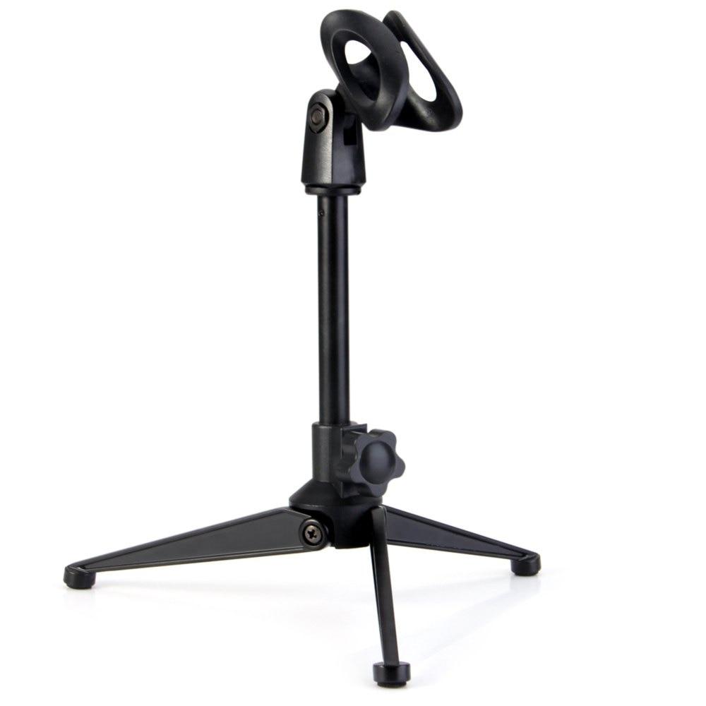2017 PC 03 Professional Adjustable Desktop Handheld Table mikrofon
