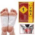 8 Unids Cuerpo Masaje Dolor Parche Yeso Ortopédico Várices Y Masaje Herbal Detox Foot Pad Patch 2 Unids Esparadrapo D0119