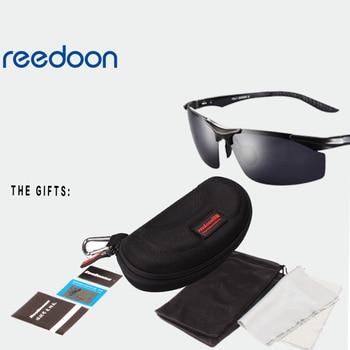 Fashion Summer Polarized Coating Sunglass Carbon Fiber Polaroid Sunglasses Women Brand Designer Men Driving Sun Glasses 2206 10