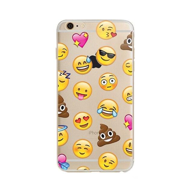 Emoji Étui Smiley Tpu Pour Samsung Galaxy J5 (2017) gYKbWAIh49