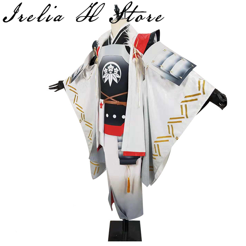 Master of onikiri Raikou Onmyoji cosplay Raikou Cosplay Costume Kimono cosplay 1