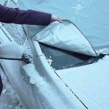 Vehemo зимние лобовое стекло солнцезащитные шторы для машины солнцезащитный козырек протектор SUV для грузовика авто солнцезащитный козырек прочный лобовое стекло автомобиля