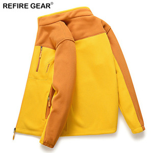 ReFire Gear Autumn Fleece Jack
