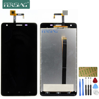 Ferising LCD Display For Oukitel K6000 Pro Replacement Display Touch Screen For Oukitel K6000Pro Digitizer Assembly