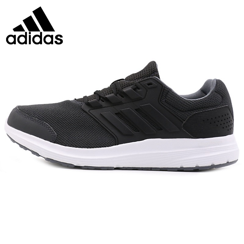 Original New Arrival  Adidas galaxy 4 Mens Running Shoes SneakersOriginal New Arrival  Adidas galaxy 4 Mens Running Shoes Sneakers