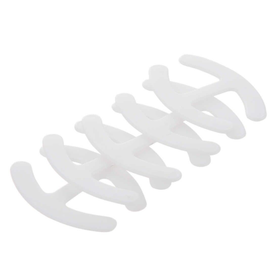 Caldo 5x Reggiseno Magico Pinze Strumento Reggiseno Strap Anti-Slip Strumento per Una Migliore Presa in Reggiseno
