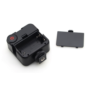 Image 5 - OSMO Pocket Expansion kit LED Lights Fill light Flash For DJI OSMO Pocket / Gopro / osmo action Accessories