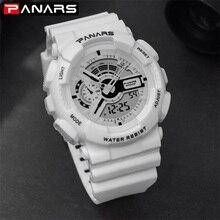 лучшая цена 2019 Luxury Women Electronic Watches relogio feminino LED Digital Waterproof Quartz Watch Sports Wrist Watch Clock Reloj Mujer