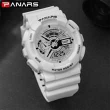 2019 Luxury Women Watches Quartz relogio feminino LED Digital Waterproof Watch Sports Electronic Wrist Watch Clock Reloj Mujer цены