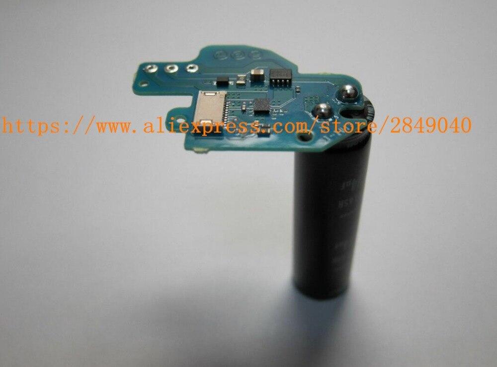 Flash drive charge board repair parts for Sony DSC HX300 HX400 HX300V HX400V Digital Camera