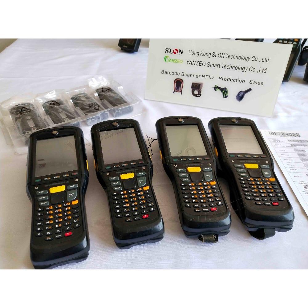 MC9596 KDAEAC00100 Per Motorola Symbol MC9596 Mobile 2D Terminale di Raccolta Dati Win Mobile 6.5 Logistica Scanner di Codici A Barre-in Scanner da Computer e ufficio su  Gruppo 1