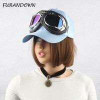 Women Baseball Caps Branded Flying Baseball Hats For Men Sunglasses Decoration Snapback Hip Hop Cap