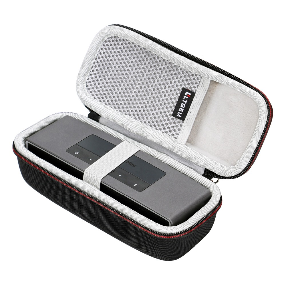 LTGEM For Bose Soundlink Mini Speaker Case