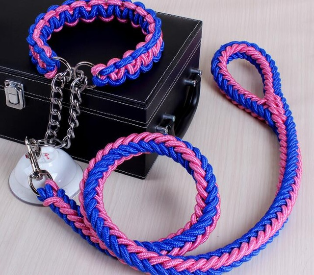 Double-Strand-Rope-Large-Dog-Leashes-Metal-P-Chain-Buckle-National-Color-Pet-Traction-Rope-Collar.jpg_640x640 (10)