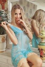 Sexy Babydoll Teddy Lingerie Nightgown Sleepwear Pajamas Underwear Night Gown Dress #9128