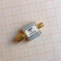 Envío Gratis FBP-1400s 1400MHz RF Filtro de sierra de paso de banda coaxial  ancho de banda 1dB 45MHz  sensor de interfaz SMA
