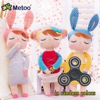 2017 Metoo Doll 34cm Plush Cute Stuffed Brinquedos Baby Kids Toys For Girls Birthday Christmas Gift