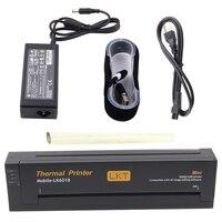 Thermal Printer Transfer Machine Tattoo USB Port Body Art Transfer Paper Mini Copier Machine Tattoo Designs Tattoo Accessories