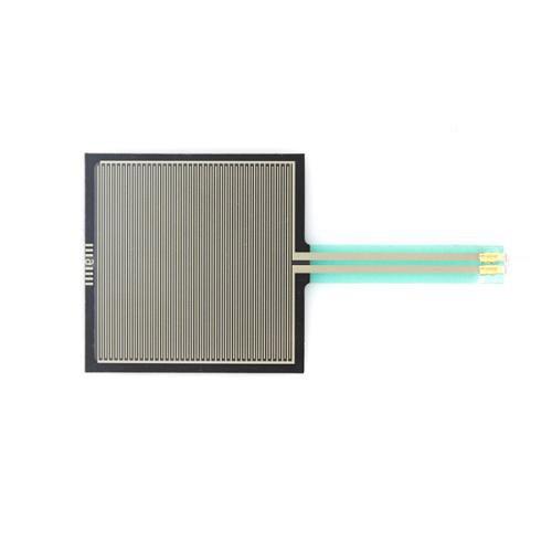 Trasporto Libero con la pista 10 pz FSR406 Resistivo sensore di pressione per Arduino Sensore FSRTrasporto Libero con la pista 10 pz FSR406 Resistivo sensore di pressione per Arduino Sensore FSR