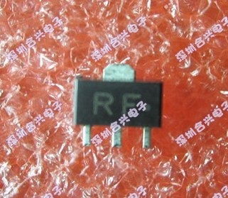 20pcs/lot 2SC3357 SOT89 high-frequency tube 3357 RF SOT-89 Transistor new original In Stock