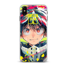 My Hero Academia Phone Case Cover Shell For Apple iPhones