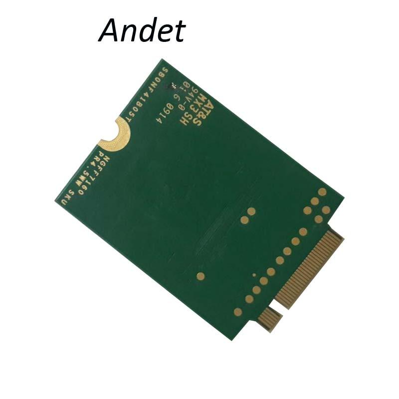 New/Orig EM7345 for Lenovo thinkpad T440 T540P W540 X240 X250 X1 GOBI5000 4G Module NGFF M.2 WWAN 04X6014 LTE/HSPA+42Mbps Card em7345 4g wwan card for lenovo thinkpad x1 carbon x240 x250 l540 t440 t440p t440s t450 t450s t540p t550 w540 series p n 04x6014