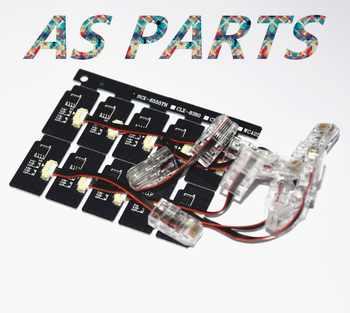 20* Toner Cartridge Chip SCX-D6555 SCX-D6555A for Samsung SCX 6455 6545 6555 SCX6455 SCX6545 SCX6555 SCX-6455 SCX-6545 SCX-6555