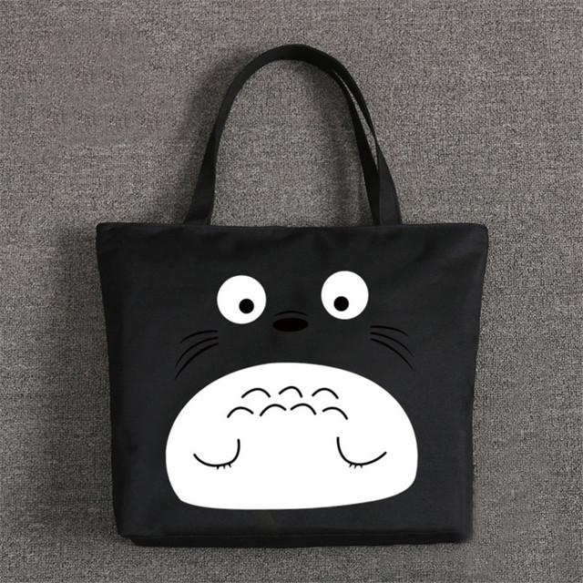 My Neighbor Totoro Tote Bag – Style 4