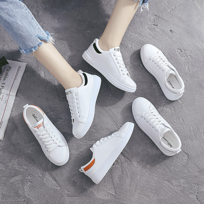 Hot sale Choes round head casual white    HQV-01-HQV-07Hot sale Choes round head casual white    HQV-01-HQV-07