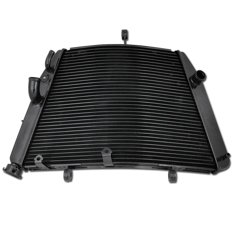 Motorcycle Aluminium Parts Cooling Radiator Cooler For Suzuki GSXR600 GSXR750 2006-2014 GSX-R600 GSX-R750 06-14 GSXR 600 750 NEW