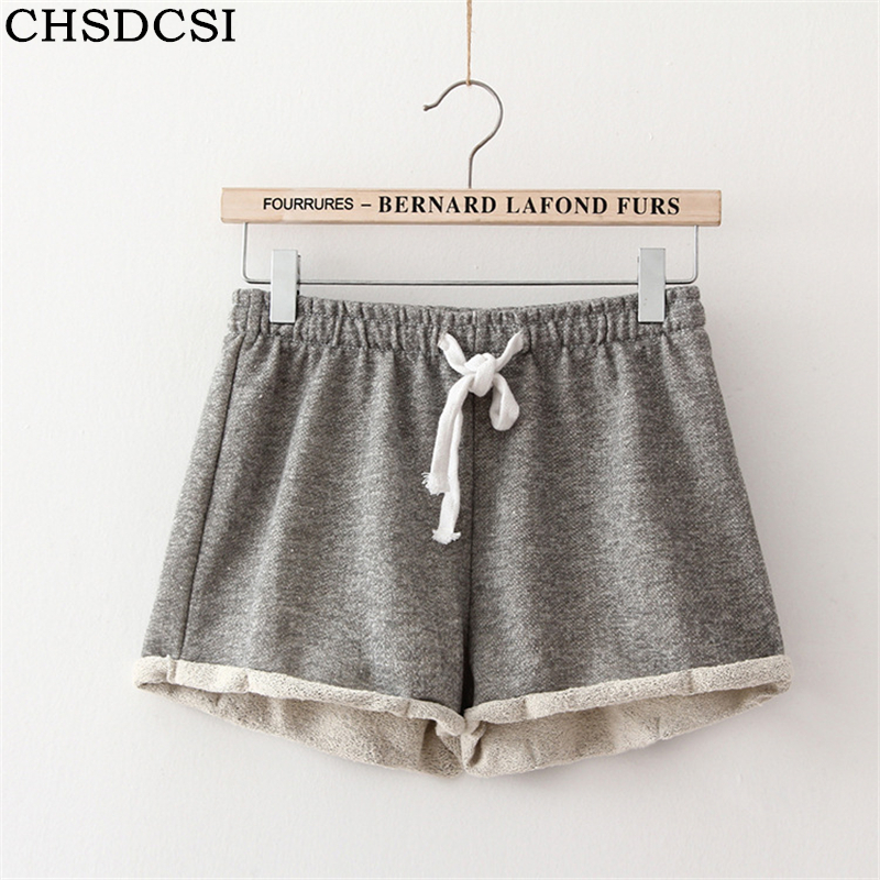 CHSDCSI Workout Shorts Summer Exercise Wear For Women Quick-drying Women's Short Cotton Fitness Short Elastic Plus Size Shorts