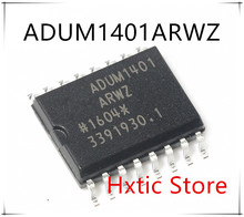 10PCS/lot New original ADUM1401 ADUM1401ARWZ ADUM1401A SOP-16 IC