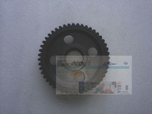 Fengshou FS184 tractor with engine J285T, the idle gear , part number: J285.02.301T1