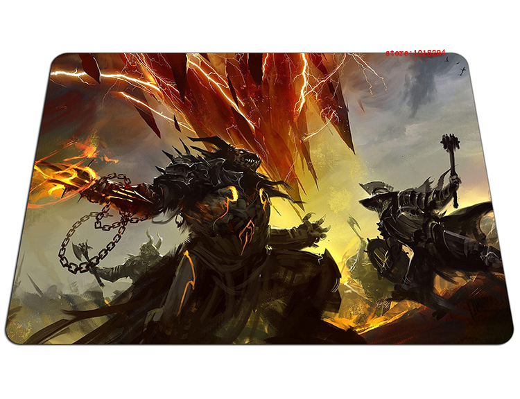guild wars 2 mouse pad personalized gaming mousepad Wholesale gamer mouse mat pad game computer desk padmouse keyboard play mats