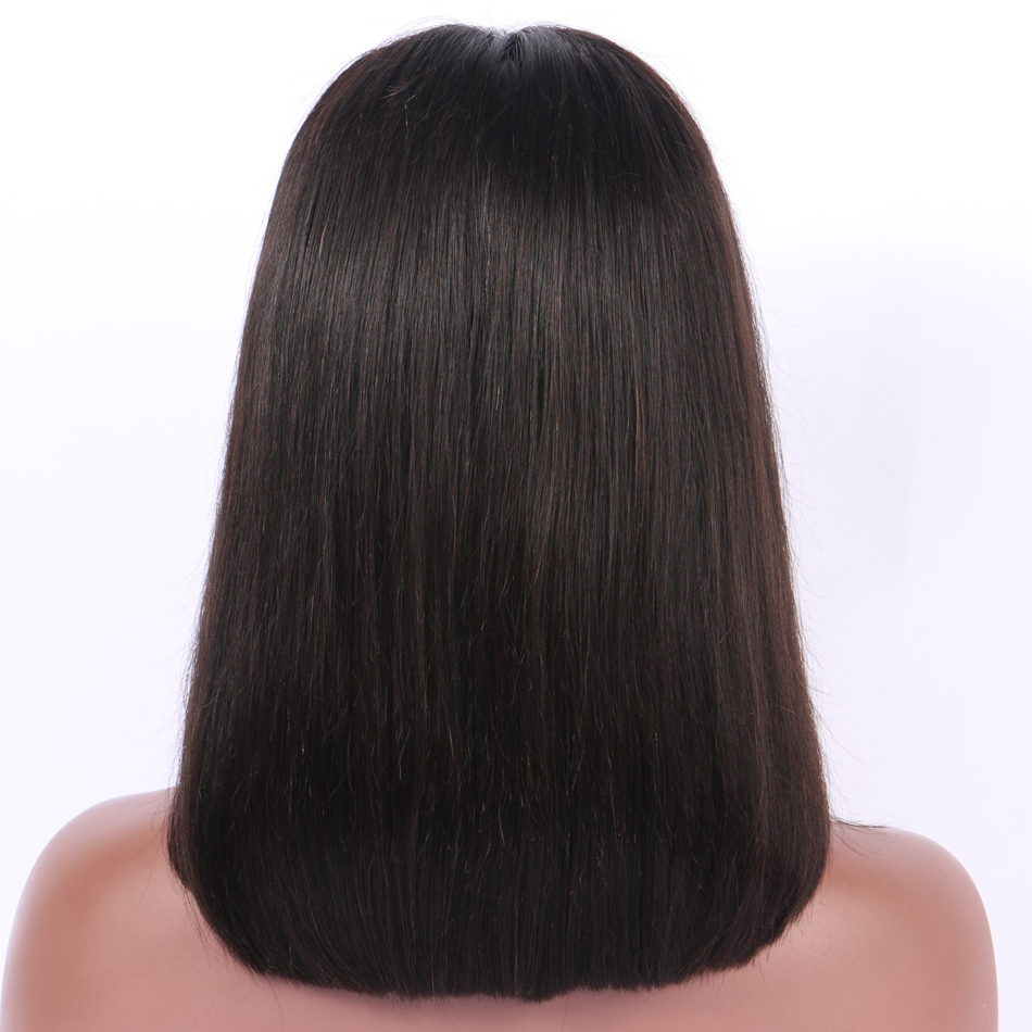 Pound PrePlucked Bleached Human 7