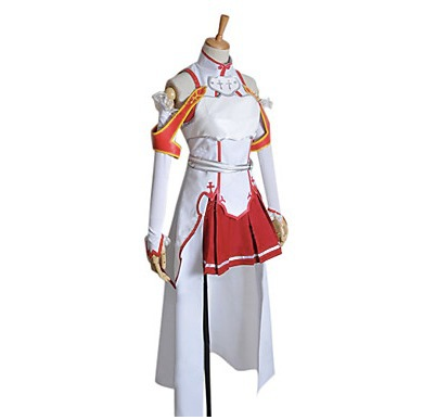Косплейдегі костюм Sword Art Online Asuna - Костюмдер - фото 3