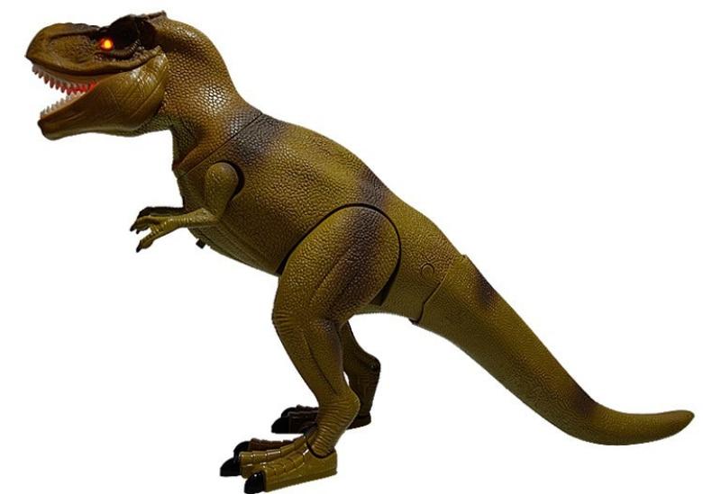 ᐃEnvío libre teledirigido eléctrico juguetes dinosaurio Jurásico ...