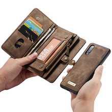 Bolsa de pulso caso do telefone para samsung galaxy m a 20 e a30 40 50 a51 a70 21 s a71 a80 90 coque luxo couro funda capa escudo