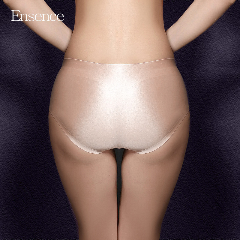 Silk panties pics
