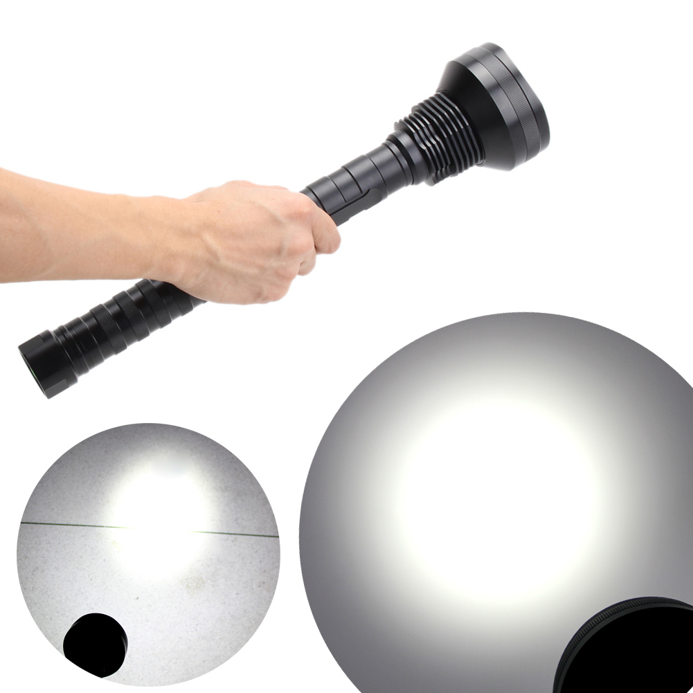 ФОТО Camping Lights  28000Lumen 21x T6 XM-L LED Flashlight Torch 5 Modes Camping Light Hiking Lamp Outdoor Tool Wholesale EA14