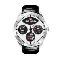 Смарт часы android5.1 Поддержка сердечного ритма Мониторы 3G SmartWatch Bluetooth WI FI Умная электроника для Для мужчин sim карты