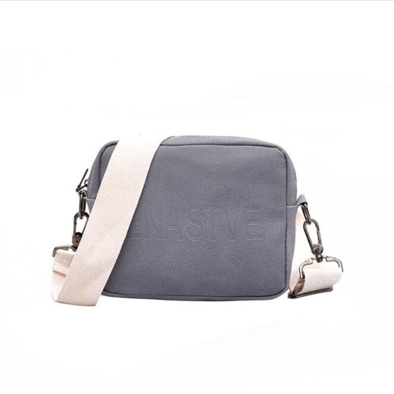 Cuoio Delle Bag A Elaborazione Retro Donne Femminili Black Le Crossbody Tracolla  Dell unità Piccola Della Borsa green gray Di ... 65901693537