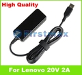 20V 2A 40W laptop AC power adapter ADL40WCG 36200585 ADL40WCH 36200618 ADL40WLA 36200572 for Lenovo charger Yoga 900s-12ISK