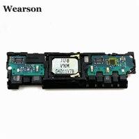 For Sony Xperia Single SIM Z3 D6653 D6603 Speaker Buzzer Signal Receiver Speaker Link Board Antenna