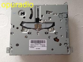 Zupełnie nowy CDM-M10 PLDS 868C 838C mechanizm pojedynczej płyty CD dla VW samochód Tiguan mechanizm CD (34D 038 181) (18D 035 181B) Tuner radia samochodowego tanie i dobre opinie opuradio Domu CDM M10 4 7